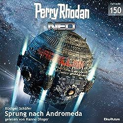 Sprung nach Andromeda (Perry Rhodan NEO 150)
