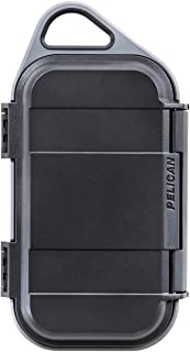 product image for Pelican Go G40 Case with 10000mAh Portable Charger (battery) and Wireless Qi Charging (Grey)