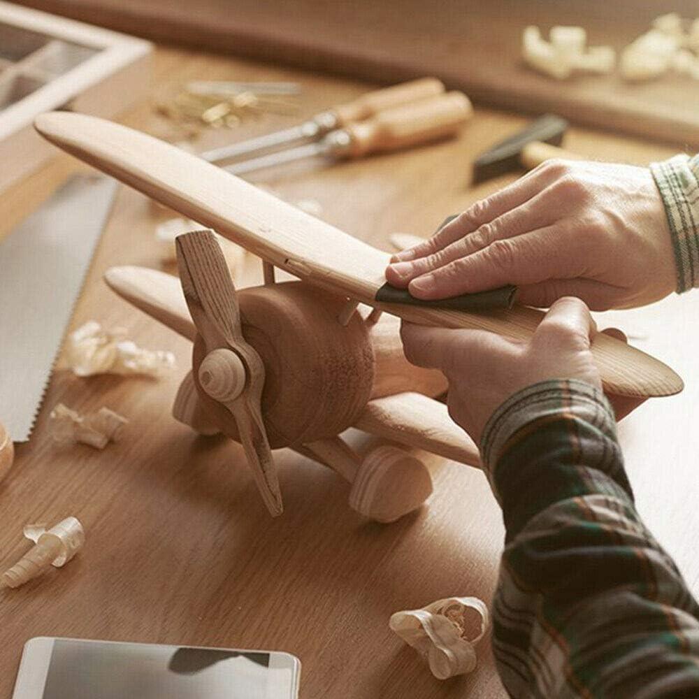para pulir la artesan/ía trabajos de madera 10 lijas SENRISE impermeables h/úmedas y secas aplicaciones automotrices grano 60 a 7000 9 x 3,6 pulgadas