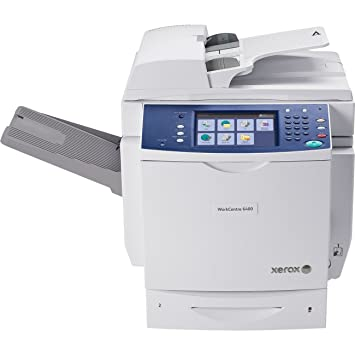 XEROX Printer WorkCentre Pro 32 Color Drivers Update