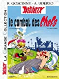 Astérix La Grande Collection - Le combat des chefs - nº7 (Astérix Grande Collection)