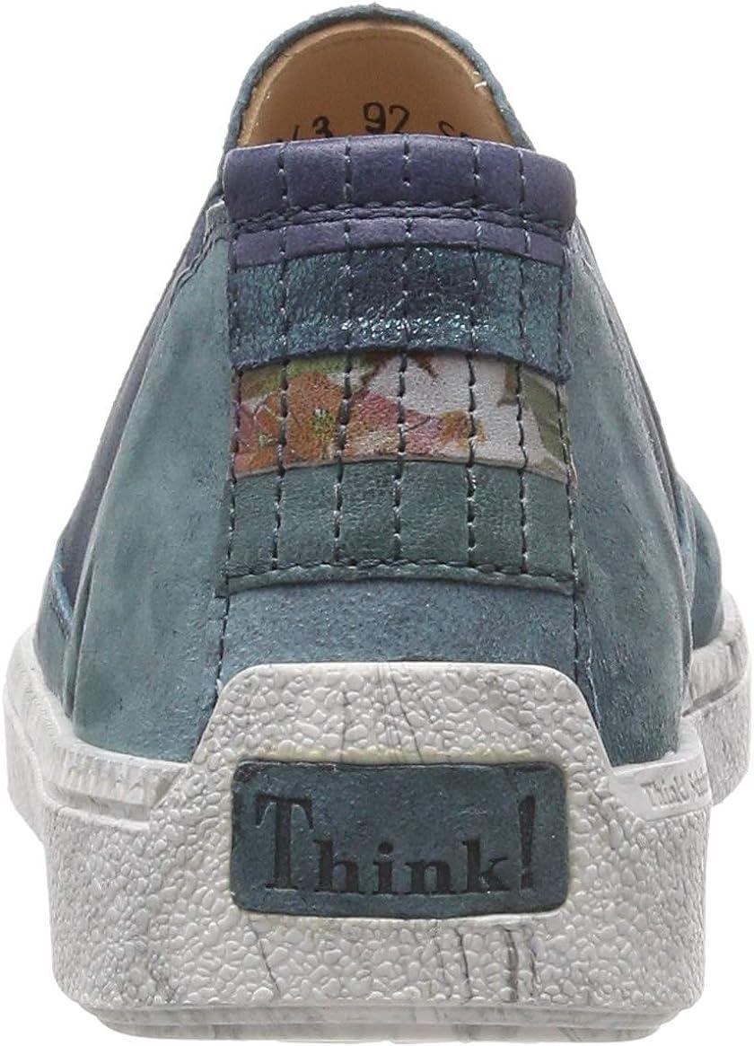 Think! Turna_484043 Baskets Enfiler Femm