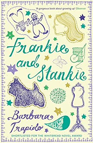 book cover of Frankie and Stankie