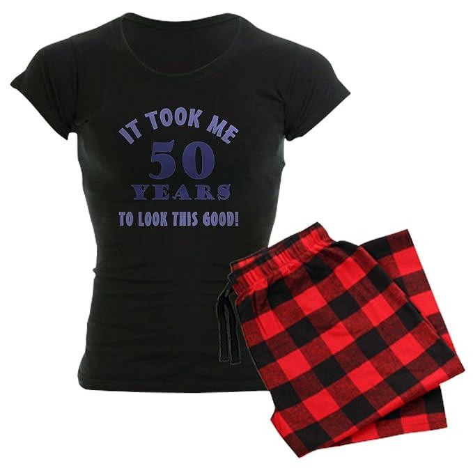 Amazon.com: cafepress-hilarious 50 cumpleaños regalos de ...