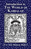 img - for Introduction to the World of Kabbalah book / textbook / text book