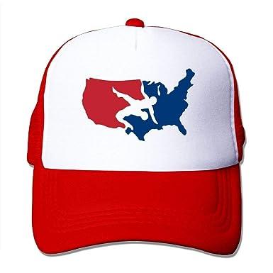 Amazon.com: TOGEFRIEND USA - Gorras de béisbol ajustables ...
