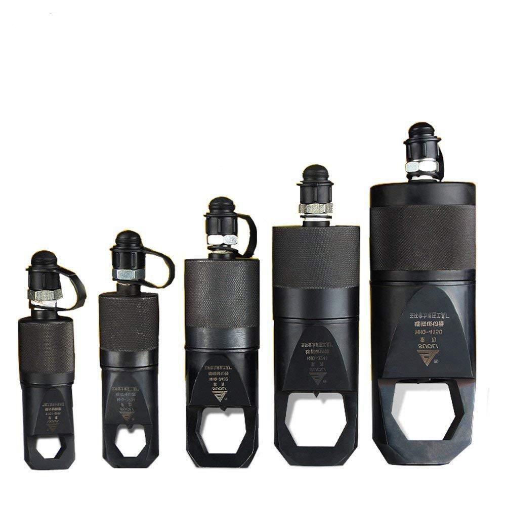 CGOLDENWALL  HHQ-1319/1924/2432/3241/4150/5060手動CP-700油圧ポンプ付ナットスプリッター 油圧式ナットブレーカー (HHQ-5060) B074T62C33 HHQ-4150