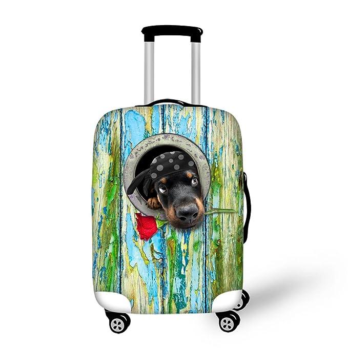 Amazon.com: Viajes equipaje fundas protectoras, JBS Nº 1 ...