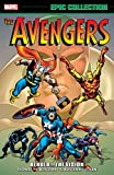 Avengers Epic Collection: Behold... The Vision (Avengers (1963-1996))