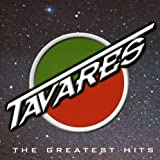 Tavares The Greatest Hits