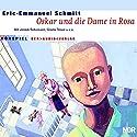Oskar und die Dame in Rosa Hörspiel von Eric-Emmanuel Schmitt Gesprochen von: Jannik Schümann, Gisela Trowe