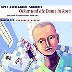 Oskar und die Dame in Rosa | Eric-Emmanuel Schmitt