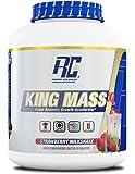 Ronnie Coleman 2.72 kg X-Large Strawberry King Mass Powder