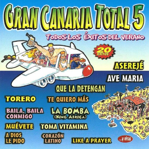 Gran Canaria Total 5