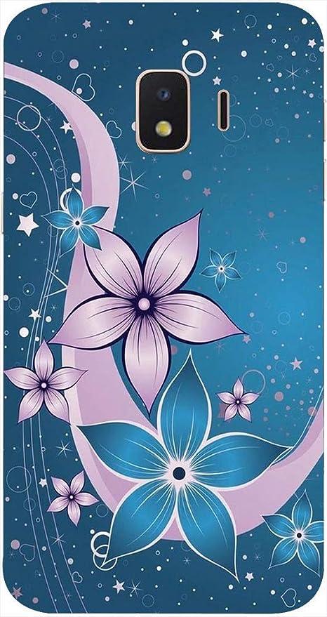 new style 97733 3f4ec AK-97 Samsung Galaxy J2 Core Back Cover: Amazon.in: Electronics