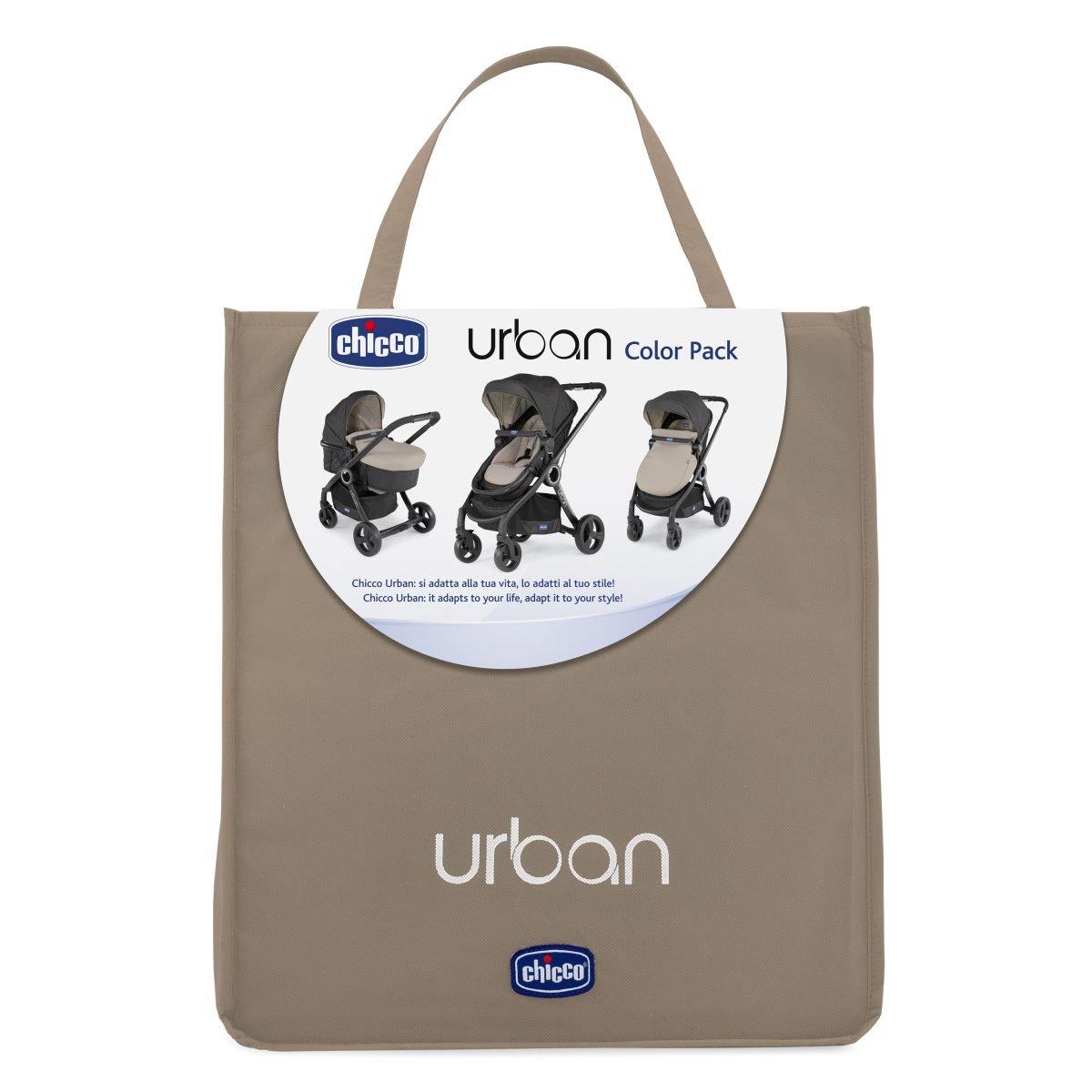 Chicco Color Pack Bezug fü r Sportwagen Urban, winter day 05079358300000