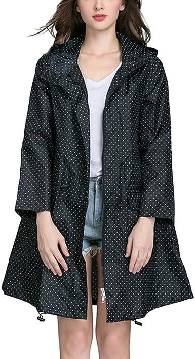 Amiley hot sale Women Ladies Long Sleeve Coat Open Front Jacket Outwear Loose Top