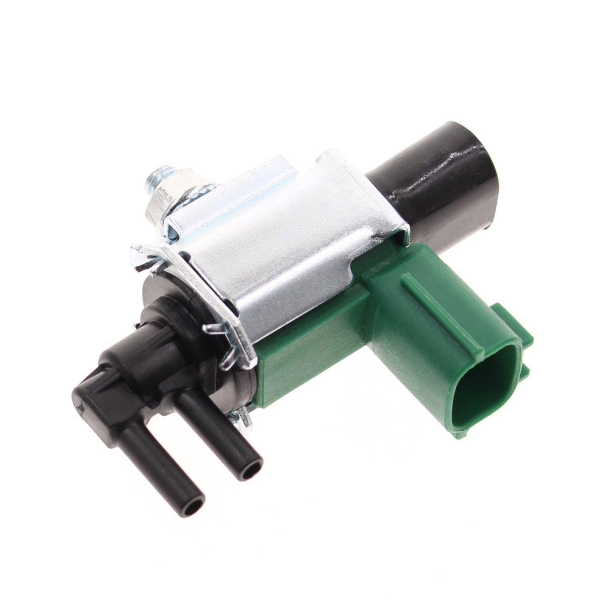 Goodeal Vacuum Valve Egr Control Solenoid Switch For 2002 Nissan Xterra Suspension Altima Maxima Quest Sentra Automotive