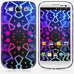 Galaxy S3 case - Skinkin - Original Design : Millenium flash by Monika Strigel