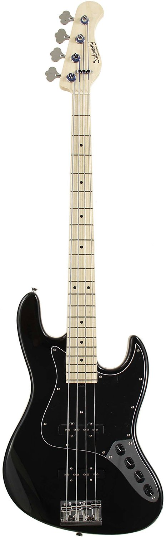 Sadowsky Guitars サドウスキー エレキベース Metroline Express Series MV4E (BLK)   B07D68HY9R