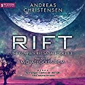Rift: The Complete Rift Saga, Books 1-3 Audiobook by Andreas Christensen Narrated by Michael Goldstrom