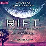 Rift: The Complete Rift Saga, Books 1-3   Andreas Christensen