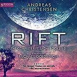 Rift: The Complete Rift Saga, Books 1-3