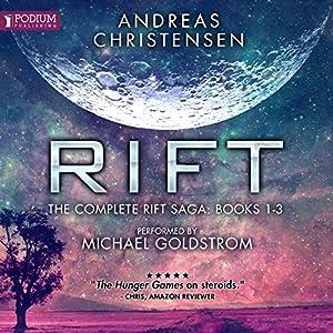 Rift Audiobook