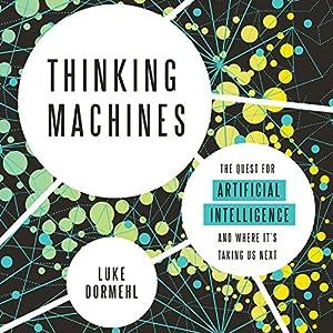 Thinking Machines Audiobook