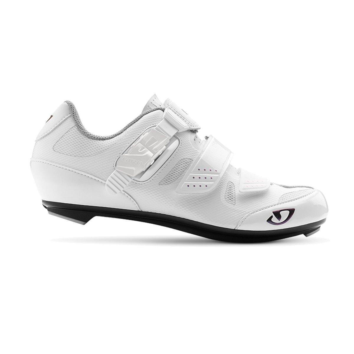 Giro Solara II Womens Road Cycling Shoes B015T758A0 42.5 White