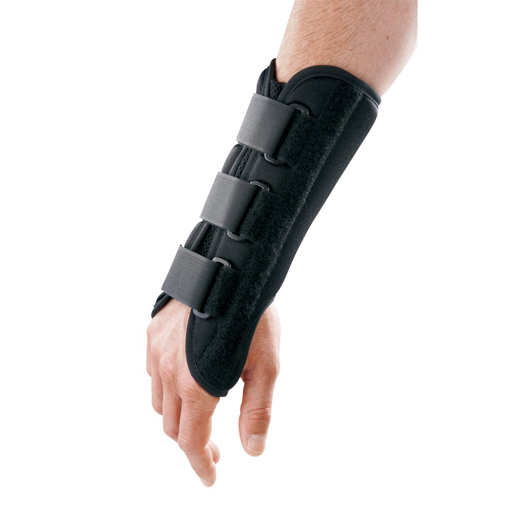Breg Wrist Pro, 8'' Length (Right Large)