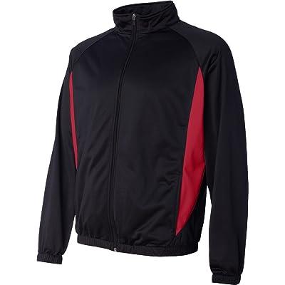 Augusta Sportswear mens Medalist Jacket(4390)