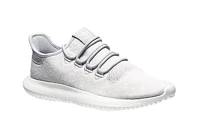 new product c259f 7eb53 Amazon.com | adidas Originals Girl's Tubular Shadow Trainers ...