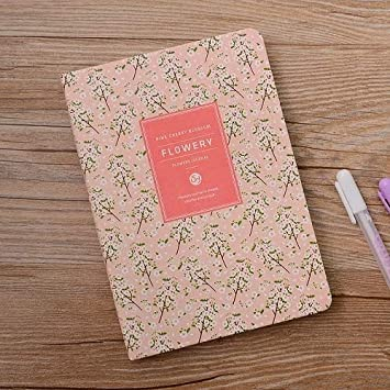 Amazon.com: Weekly Monthly Planner Vintage Pu-Leather ...