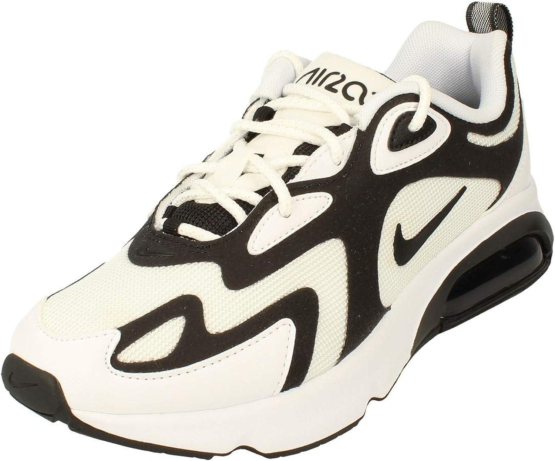 NIKE W Air MAX 200, Zapatillas Deportivas para Mujer: Amazon.es: Zapatos y complementos