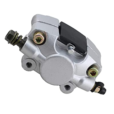 Hydraulic Rear Disc Brake Caliper For 50cc 70cc 90cc 110cc Chinese ATV Quad Go-Kart Taotao SunL: Automotive