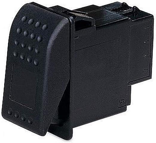 Hella 6eh 007 832 021 Schalter S24 Kippbetätigung Ausstattungsvar I 0 Anschlussanzahl 4 Mit Komfortfunktion Auto