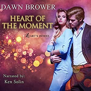 Heart of the Moment Audiobook