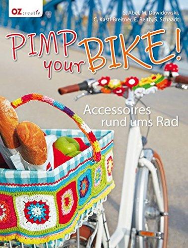 Pimp your bike!: Accessoires rund ums Rad