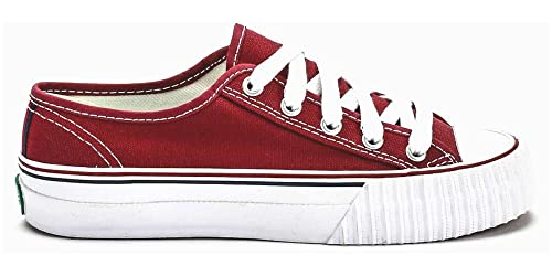 724c2e15ad PF Flyers Men s Center Lo Sneaker (4.0 D(M) US) Red
