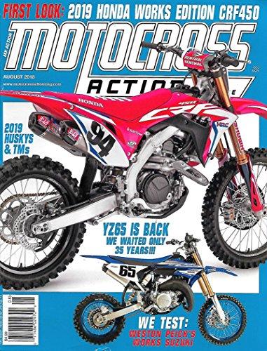 Motocross Action Magazine - Buyitmarketplace com