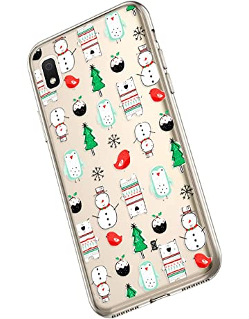 Saceebe Compatibile con iPhone 6/6S 4.7 Custodia pelle Cover a