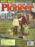 The New Pioneer Fall 2014(Country Almanac Presents # 186)