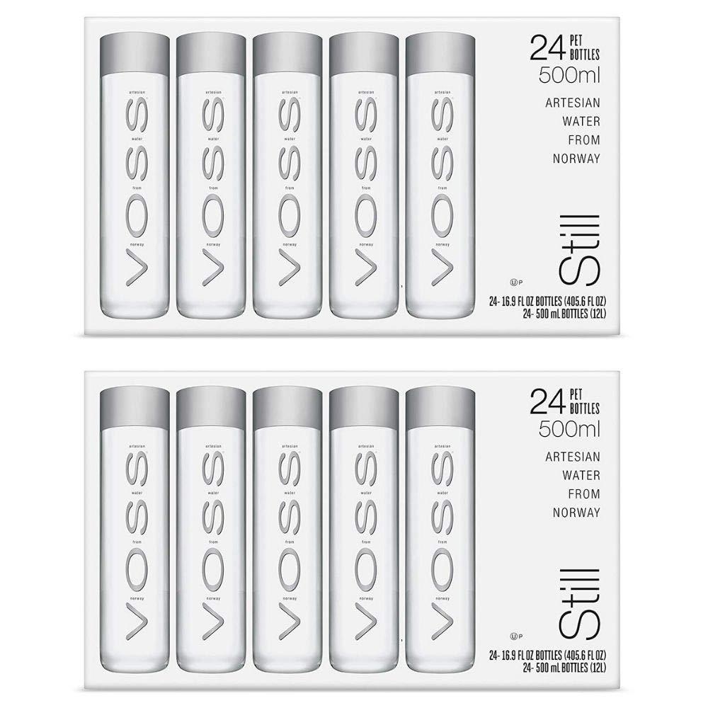 Artesian Still Water, 500 ml Plastic Bottles (2 Pack- 500 ml (Pack of 24))