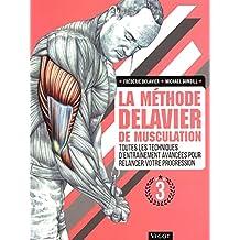 La méthode Delavier de musculation 03