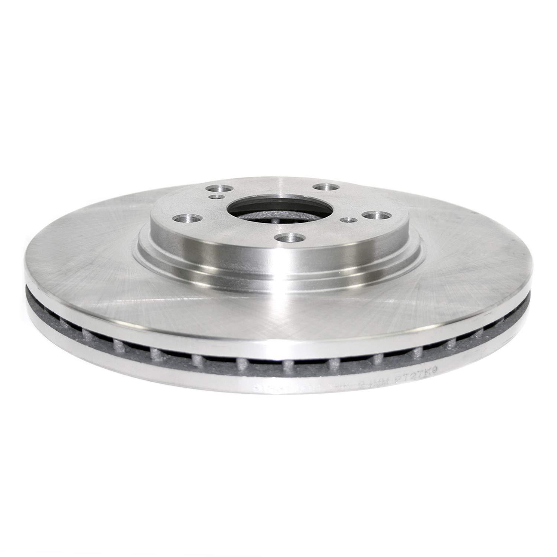 DuraGo BR31331 Front Vented Disc Brake Rotor