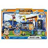 RUSTY RIVETS - Rivet Lab Playset
