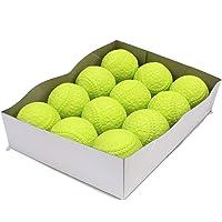 フィールドフォース 軟式野球ボール J号球 ジュニア ナイトボール ダース FNB-6812JY