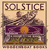 Solstice, Jan Adkins, 0937822817