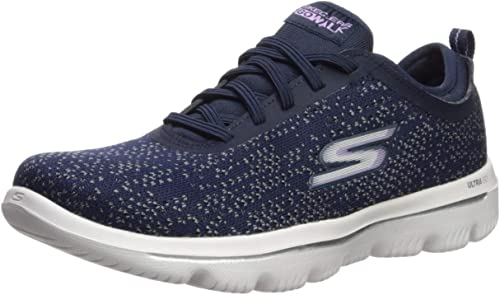 skechers lightweight trainers